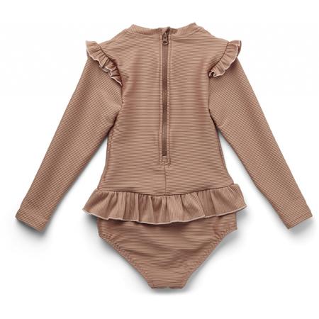 Liewood® Costume da bagno intero per bambini Sillie Tuscany Rose