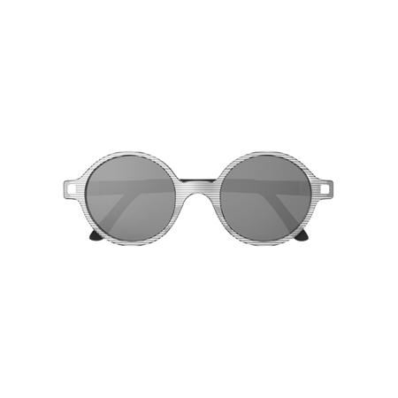 Immagine di KiETLA® Occhiali da sole per bambini Stripe 6-9 anni
