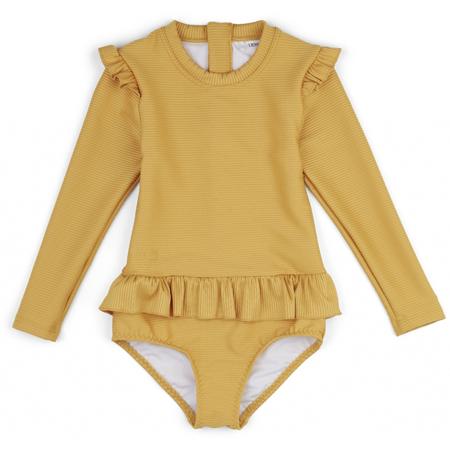 Immagine di  Liewood® Costume da bagno intero per bambini Sillie Yellow Mellow