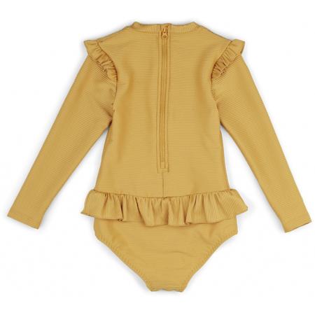 Liewood® Costume da bagno intero per bambini Sillie Yellow Mellow