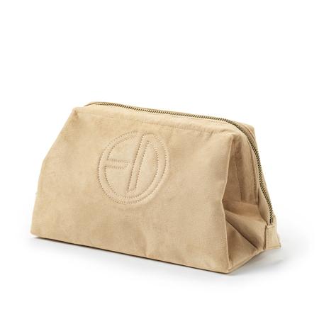 Immagine di Elodie Details® Beauty case Zip&Go Alcantara