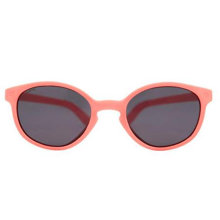 KiETLA® Occhiali da sole per bambini Peach Pink 2-4 anni