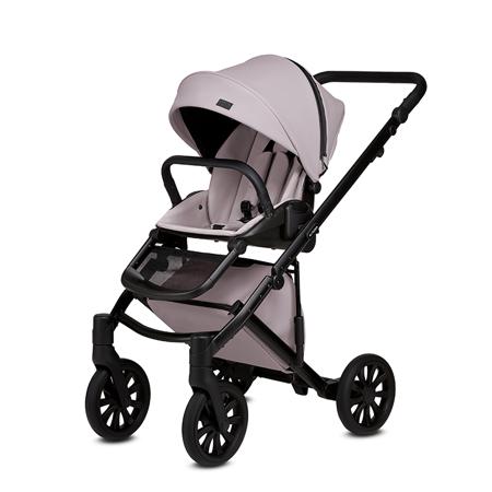 Anex® Passeggino con cestino e zaino 2in1 E/Type (0-22kg) Pearl