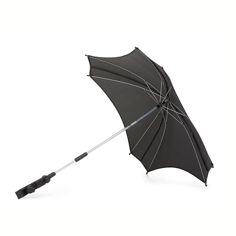 Immagine di Anex® Ombrellone per passeggino Black