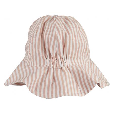 Liewood® Amelia Cappello con protezione UV Coral Blush/Creme de la Creme