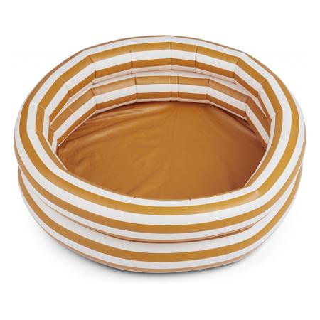 Immagine di Liewood® Piscina per bambini Leonore Mustard/Creme de la Creme