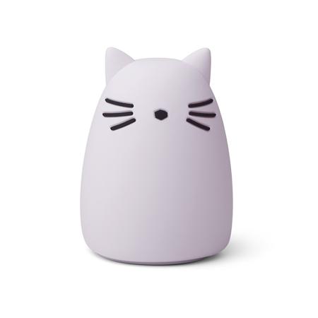 Immagine di Liewood® Luce notturna Cat Light Lavender
