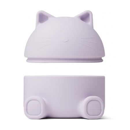 Immagine di Liewood® Scatola per gioielli Murphy Cat Light Lavander