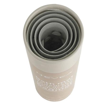 Immagine di Hevea® Tappetino antiscivolo per il bagnetto Marble