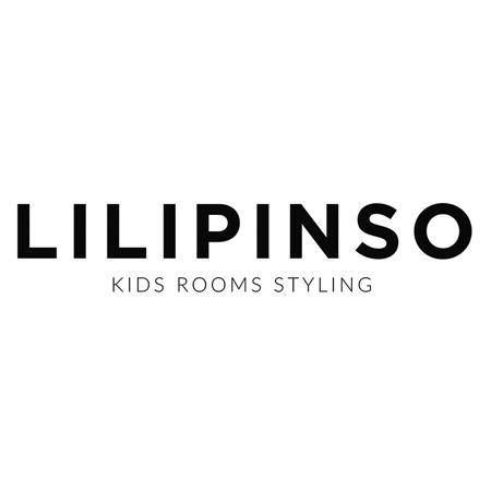 Immagine di Lilipinso® Tappeto Cloud Apricot 100x64