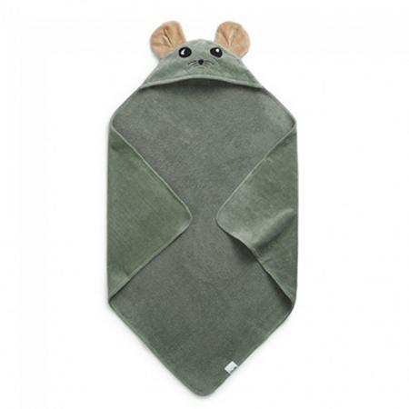 Immagine di Elodie Details® Asciugamano con cappuccio Hazy Jade Max