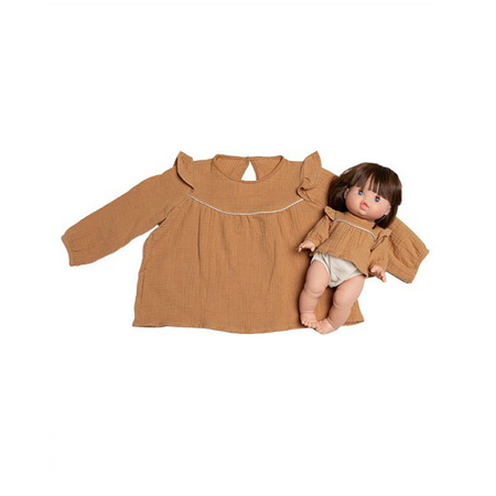 Immagine di Minikane® Set Duo Collection MARINA Camel