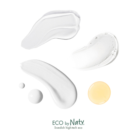 Eco by Naty® Detergente per bambini 200 ml