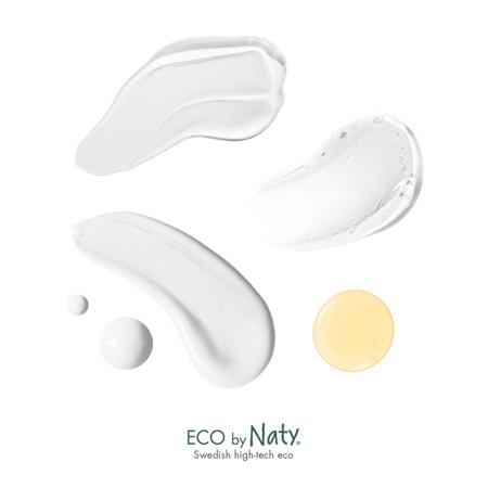 Eco by Naty® Crema per il cambio 50 ml