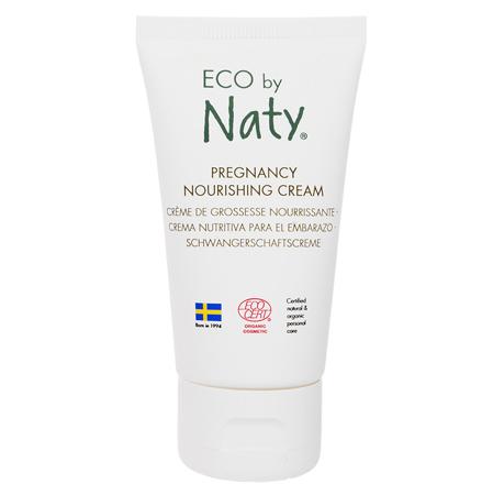 Immagine di Eco by Naty® Crema nutriente premaman 50 ml