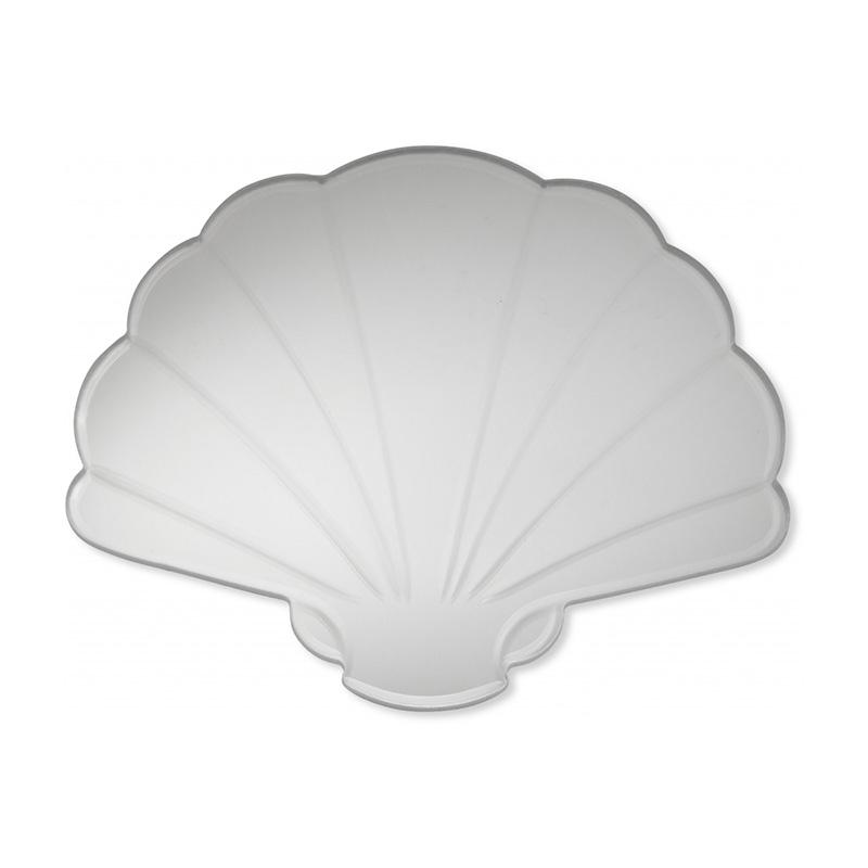 Immagine di Konges Sløjd® Specchi a forma di conchiglia Clam