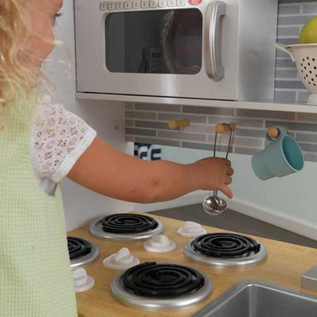 Immagine di KidKraft® Cucina Uptown White