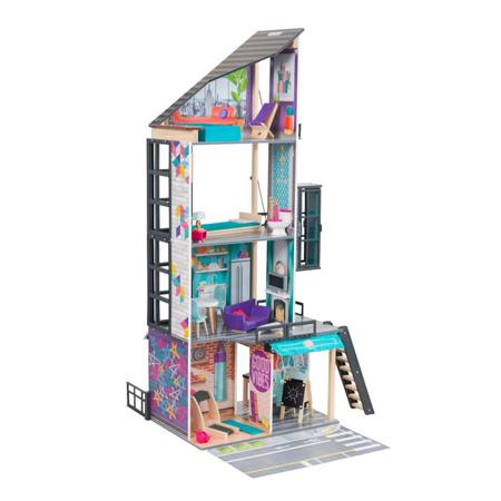 Immagine di KidKraft® Casetta per le bambole City Life