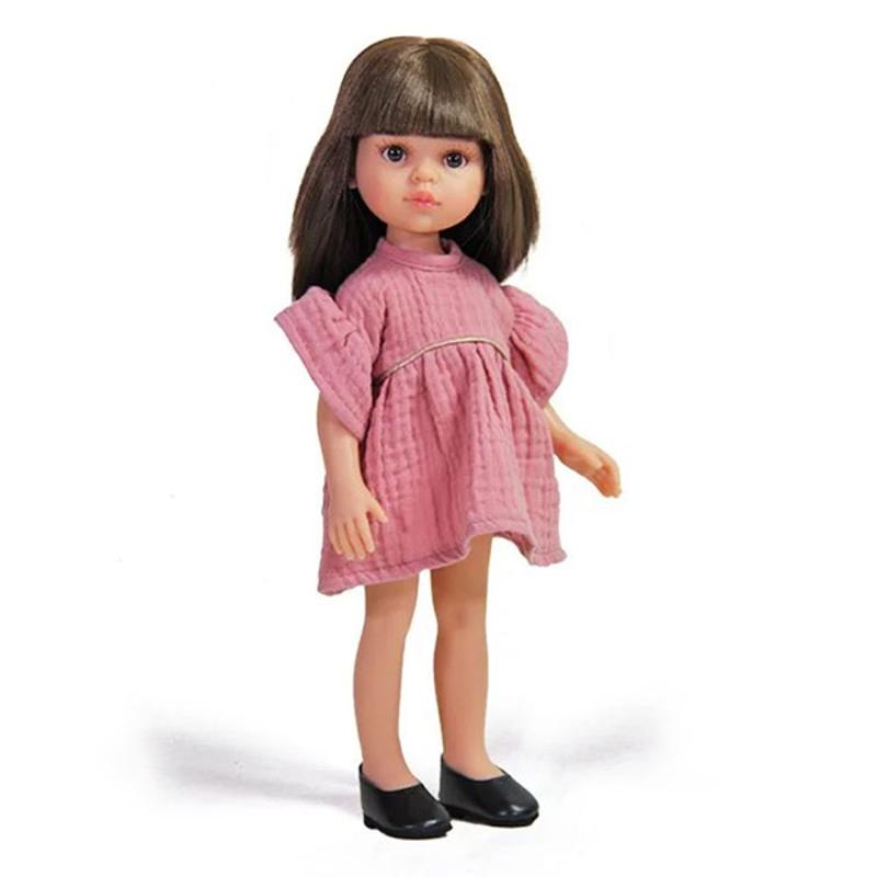 Immagine di Minikane® Bambola Carol 32cm