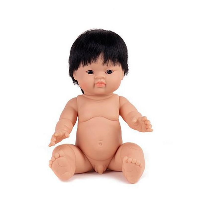 Immagine di Minikane® Bambola maschietto Jude 34cm
