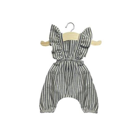 Minikane® Vestito per le babole Maya Stripe 34cm