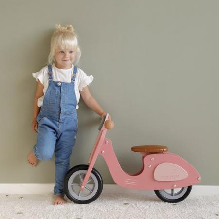 Immagine di Little Dutch® Scooter senza pedali Pink
