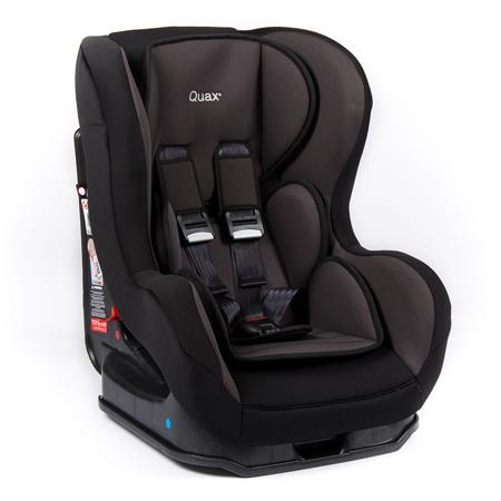 Quax® Seggiolino auto Cosmo  0+/1 (0-18 kg) Black