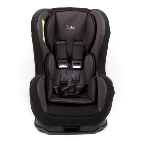 Immagine di Quax® Seggiolino auto Cosmo  0+/1 (0-18 kg) Black