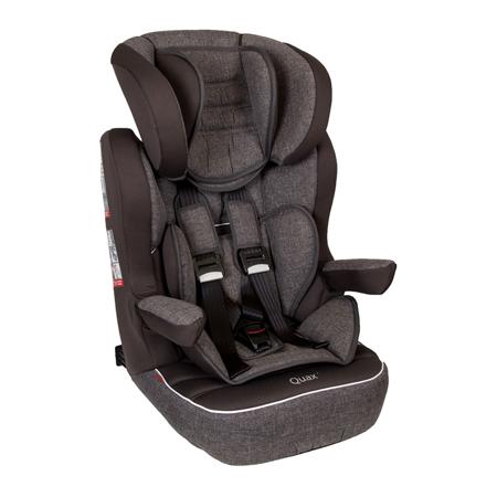 Immagine di Quax®  Seggiolino auto I-Max Isofix 1/2/3 (0-36kg) Linen Grey