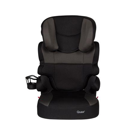 Immagine di Quax® Seggiolino auto Befix 2/3 (15-36 kg) Black