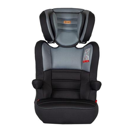 Immagine di Quax® Seggiolino auto R-Way Easyfix 2/3 (15-36 kg) Khaki