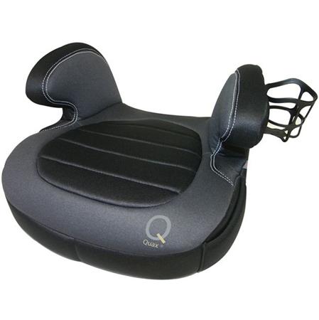 Quax® Seggiolino Dreamy  2/3 (15-36 kg) Black