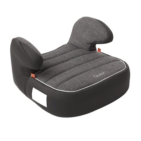 Quax® Seggiolino Dreamy  Easyfix 2/3 (15-36 kg) Khaki