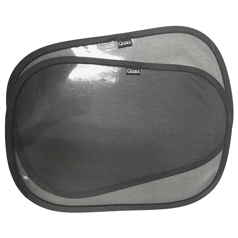 Immagine di Quax® Oscuranti per finestrini 2 pezzi autoadesivi