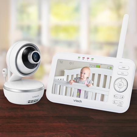 Immagine di Vtech® Video baby monitor VM5261