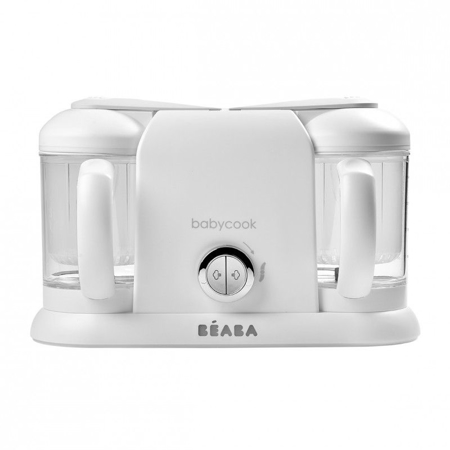 Immagine di Beaba® Babycook Robot da cucina Plus White/Silver