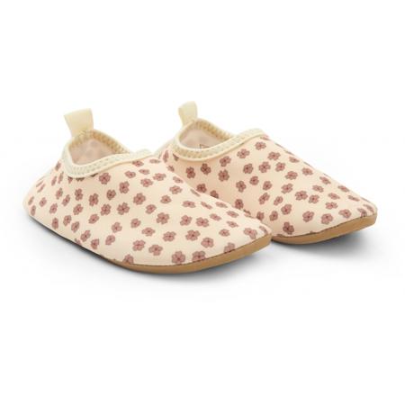 Immagine di Konges Sløjd® Pantofole da bagno per bambi Buttercup Rosa