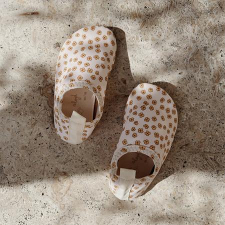 Konges Sløjd® Pantofole da bagno per bambi Bluequarry Blue