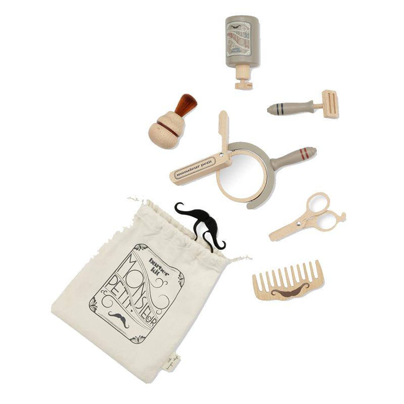 Immagine di Konges Sløjd® Set parrucchiere Barber Set