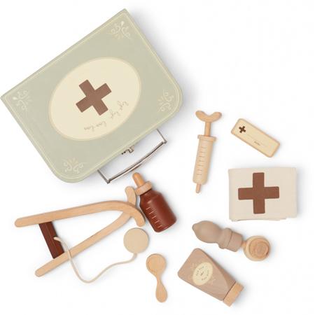 Immagine di Konges Sløjd® Set per dottore Doctor Set