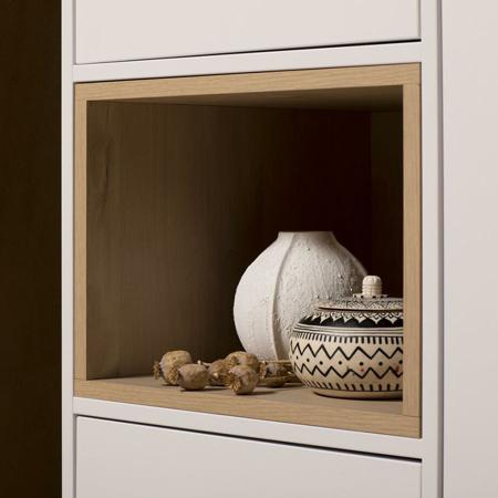 Immagine di Quax® Armadio Cocoon Ice White