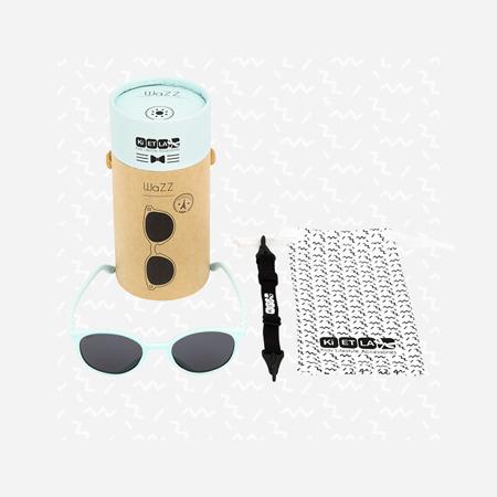 KiETLA® Occhiali da sole per bambini Sky Blue  2-4 anni