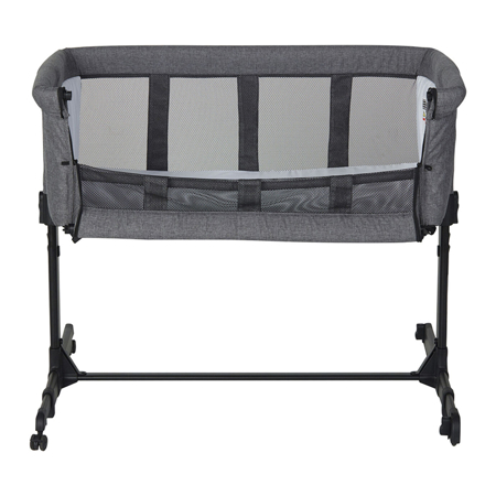 Quax® Culla da letto Linen Grey