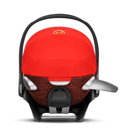 Immagine di Cybex® Seggiolino per bambini Cloud Z PLUS i-Size 0+ (0-13 kg) Deep Black