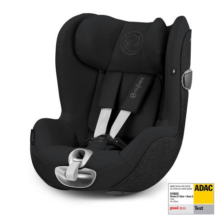Immagine di Cybex® Seggiolino auto Sirona Z i-Size 0+/1 (0-18 kg) Deep Black