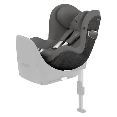 Cybex® Seggiolino auto Sirona Z i-Size 0+/1 (0-18 kg) Soho Grey