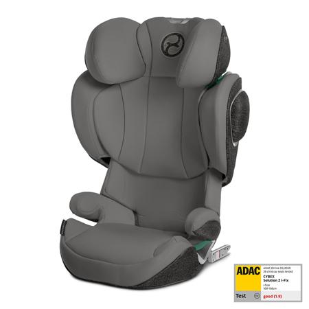 Immagine di Cybex® Seggiolino per bambini Solution Z i-Fix 2/3 (15-36 kg) Soho Grey
