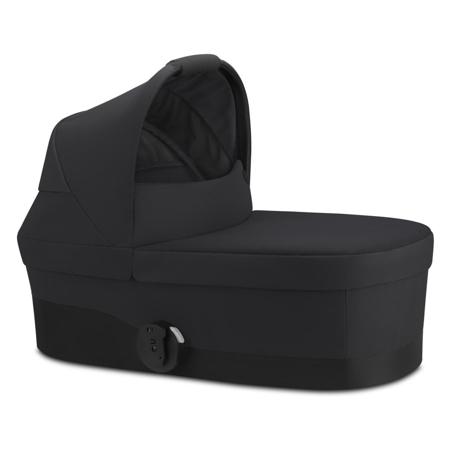 Immagine di Cybex® Navicella per il passeggino Balios Cot S Deep Black (0-22 kg)