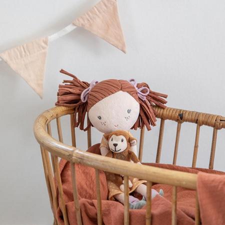 Immagine di Little Dutch® Bambola Sophia 35cm