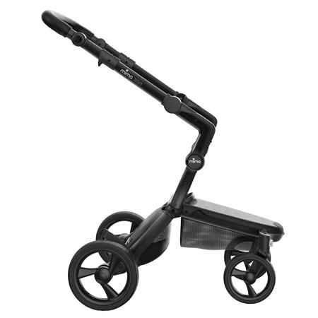 Immagine di Mima® Xari™ Telaio del passeggino Black